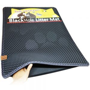 Find out which are the best cat litter mats on the market right now.