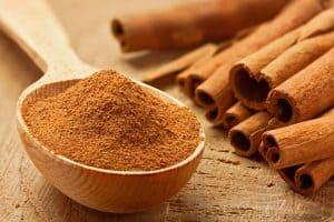 Does Cinnamon Keep Cats Away